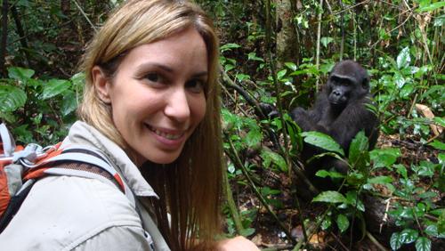 Odzala-Kokoua Park Discovery Camps: CCC Lango, Ngaga, and Mboko Luxury Safari Camps