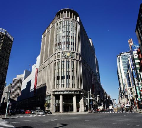JTT Nihonbashi Tokyo Long-Term Apartment Rental, Near Tokyo Station