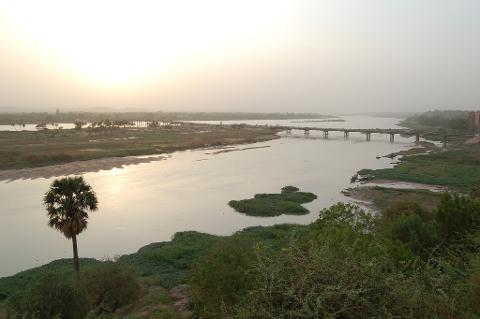 10 Days Exploring Through Niamey - Tahoua - Agadez