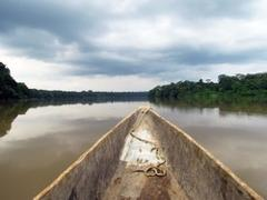 Congo River Half-Day Tour