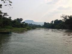 Congo River Full Day Tour and Picnic on River Island