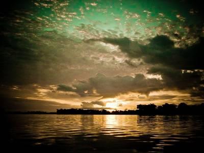 Congo River Overnight Tour