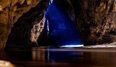 Sassa Caves & Kwanza Sul - Porto Amboim, Sassa Caves, & Sumbe Overnight 2 Day Trip From Luanda