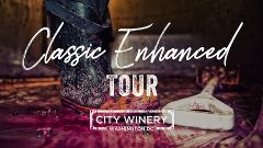 Classic Enhanced Winery Tour