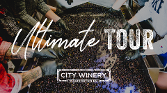 Ultimate Winery Tour