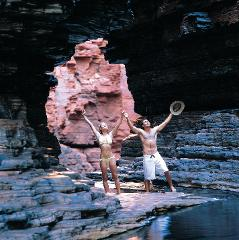14 Day Perth to Broome Explorer: Return - Fully Accommodated