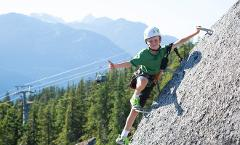 Via Ferrata Squamish