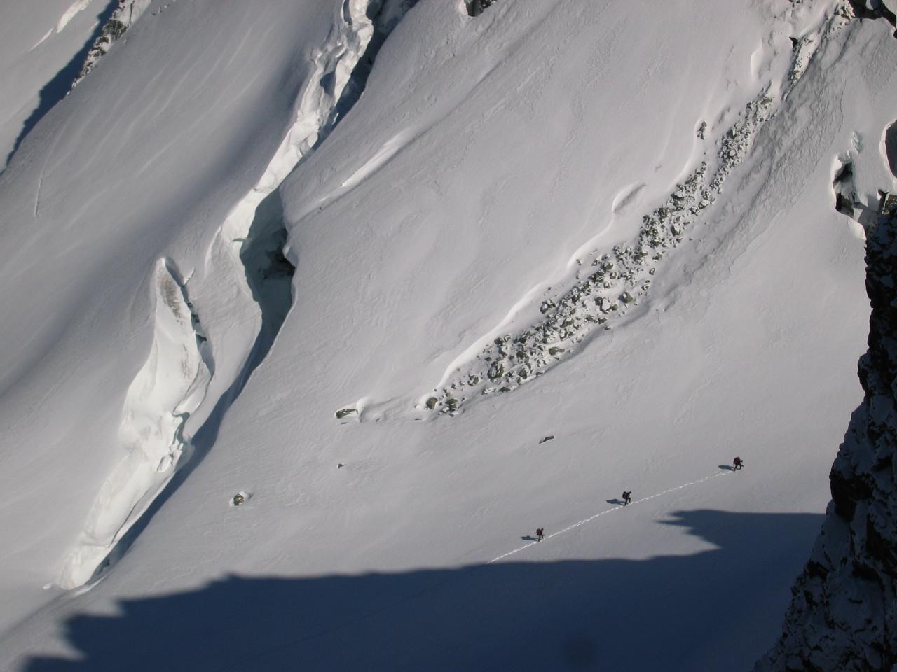 PRV Mountain Super Course - Coast