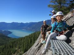 3 Day - Squamish Adventure Camp
