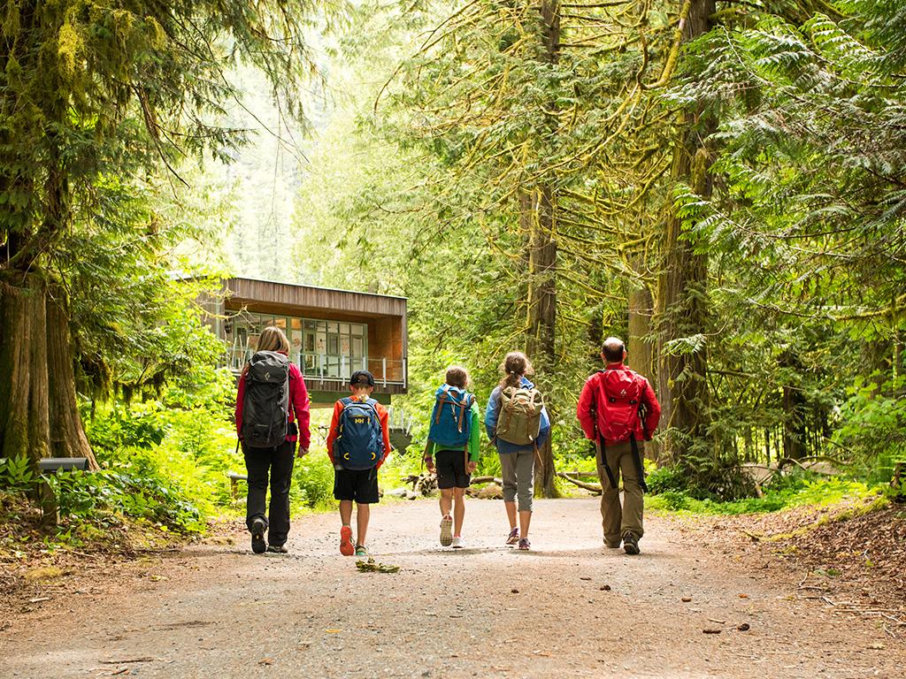 Kids Adventure Camp 5 Days - Squamish