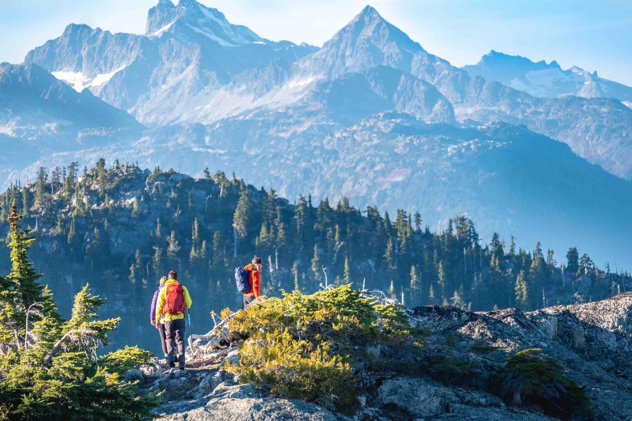 Wilderness Hike - Full Day