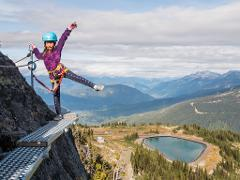 Whistler Sky Walk - without lift ticket