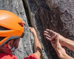 Rock Climbing & Instruction - Full Day