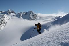 Whistler Backcountry Ski and Splitboard Tour - Coast