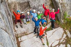 3 Day - Squamish Adventure Camp