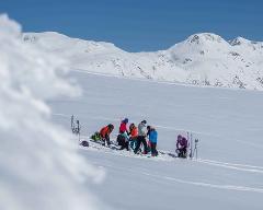 Women's - Avalanche Skills Training 1 (AST 1) - Whistler