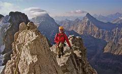 Intro to Alpine Rock - Coast