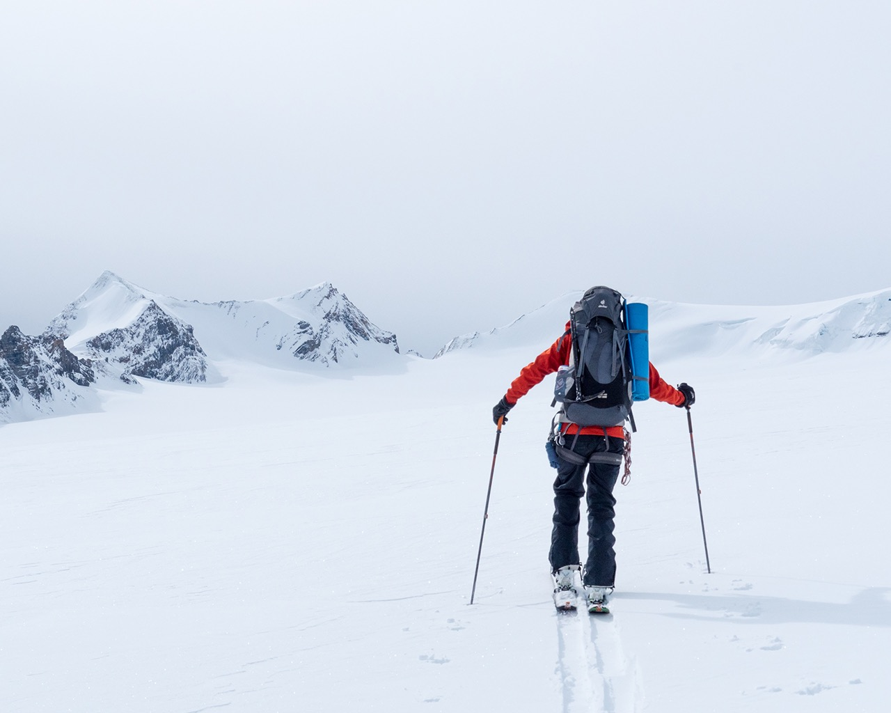 Private - Coast Mountains Backcountry Ski and Splitboarding Tour