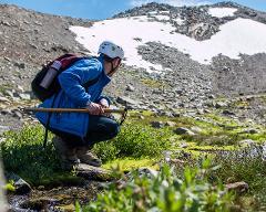 Glacier Discovery - Private