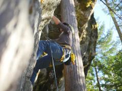 PRV - Rock Climbing & Instruction - Coast