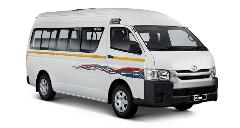 Transport / pickup - drop off Hermanus