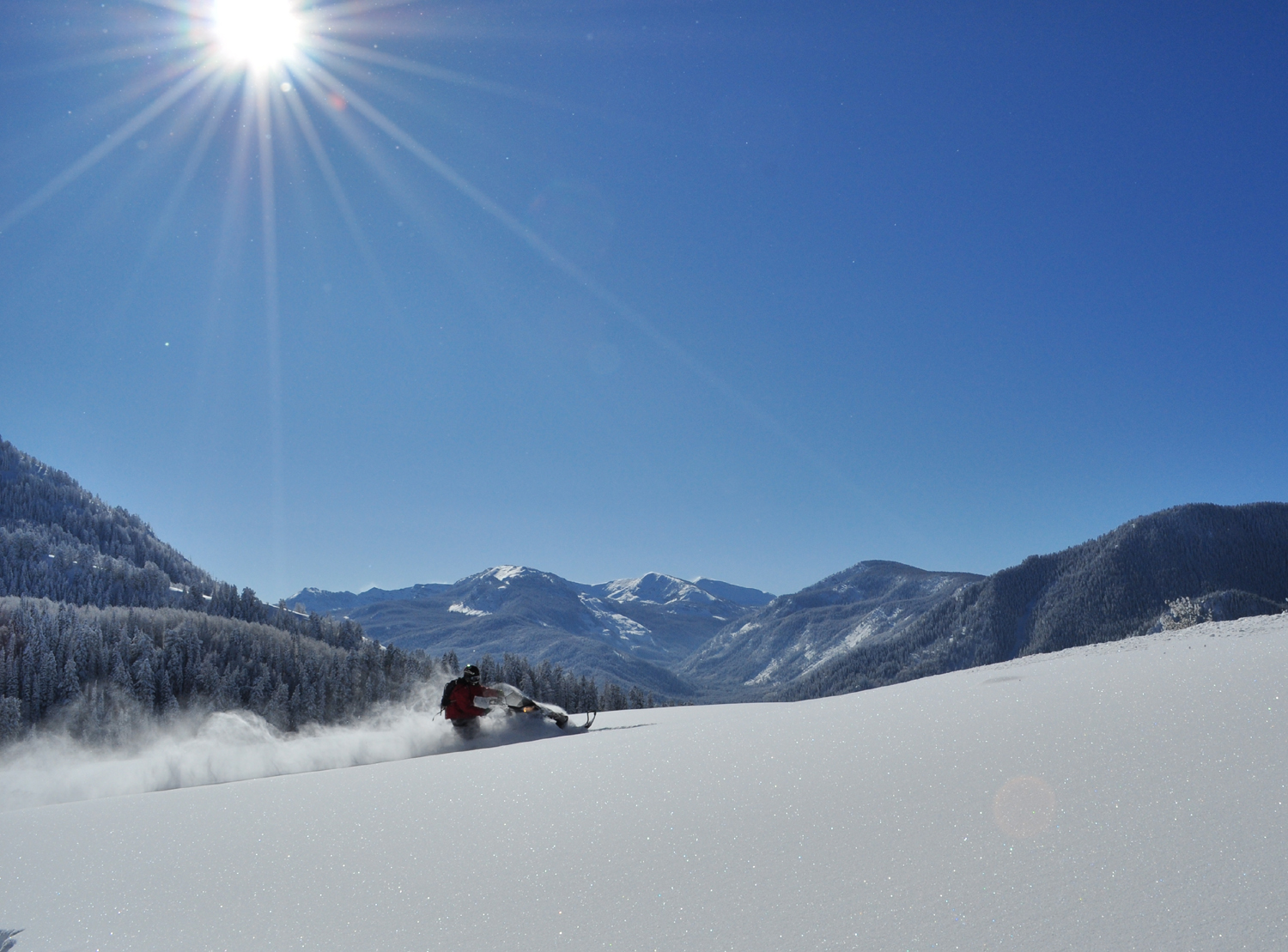 3HR Guided Snowmobile Trip   CLOSED FOR THE SEASON