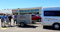 Transfer to Murray River From Airport / Accommodation