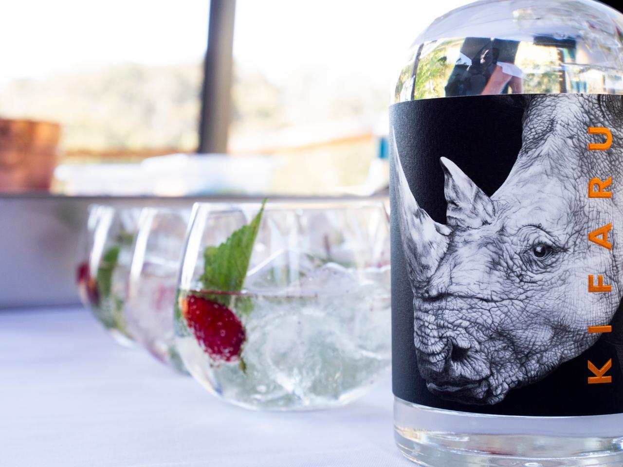 monarto wild gin