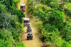 TRIPLE 3 HRS BUGGY TOUR & WATERFALLS