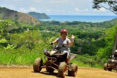 2 HRS SINGLE ATV JUNGLE ADVENTURE