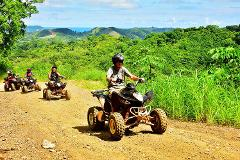 ONE DAY ADVENTURE COMBO TOUR FROM MANUEL ANTONIO & QUEPOS