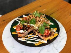 Vegan By the Beach, St Kilda Vegan Food Tour