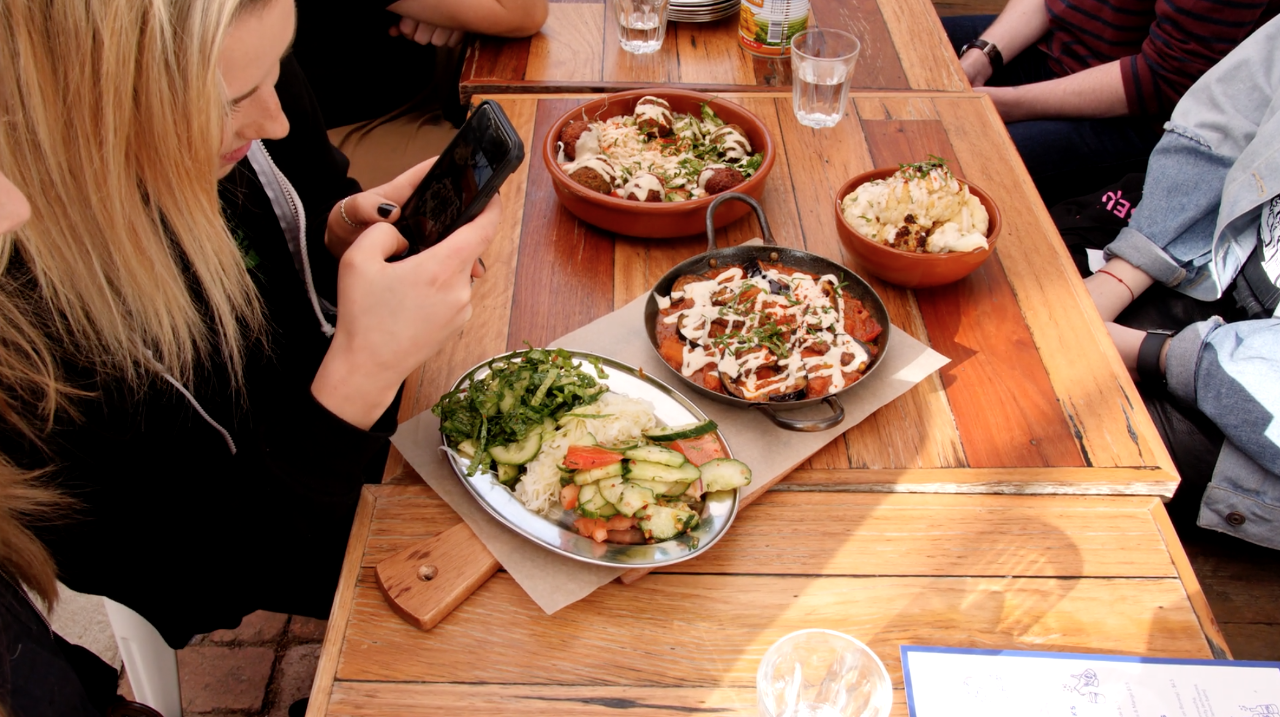 Nup To The Cup Vegan Food Tour (Collingwood)