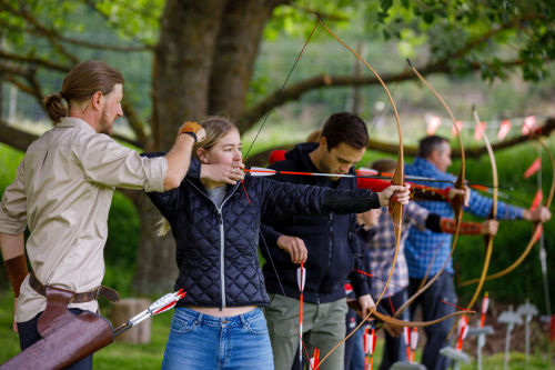 Archery Have-A-Go