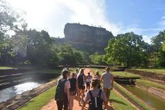 Sri Lanka 12 Day Tour