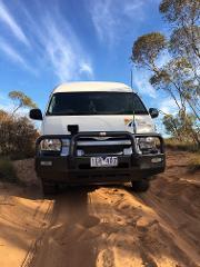 Australian Bush Delights - Hattah National Park Half Day Tour