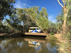 Wetlands and waterways of Mildura Tour - Billabong Breakfast & Wildlife experience