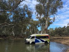 Australian Bush Delights - Hattah Lakes National Park Full Day Tour