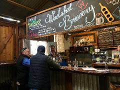 Murray River, History, Heritage & Wildlife Tour - Border and the Brewery