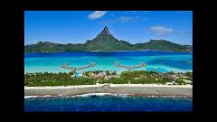 Tahiti French Polynesia Bora Bora 14 Day
