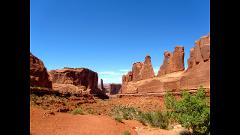 Utah and its great 5 National Parks Starting Las Vegas