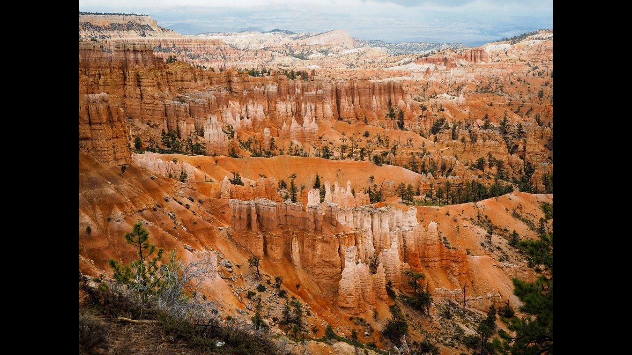 Hozho Bryce Canyon & Zion National Park