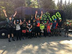 2018 Summer Camp - North Van - Junior - 4day - July 3 - 6