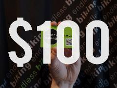 Gift Card-$100