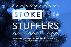 STOKEing Stuffer - Winter Gear