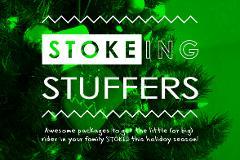 STOKEing Stuffer - Kids - Spring Break Camp 2017 - Level 1 > Level 3