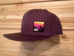 EB Hat - CHARCOAL - Regular Fit