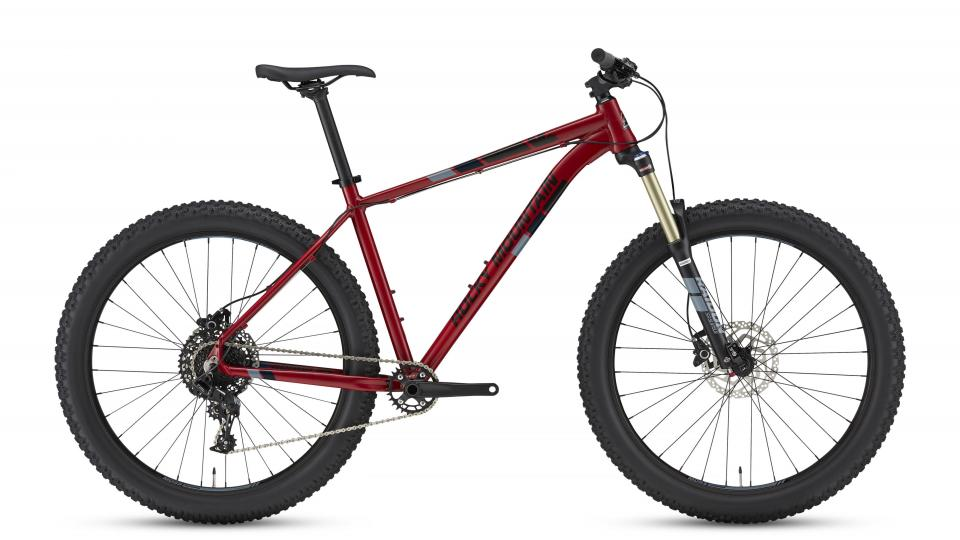 Growler XL 27.5+ Hardtail - 2017
