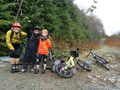 After School Rides - Intro Riders