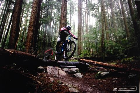 Ladies NSMBA 'Fiver' Training Sessions